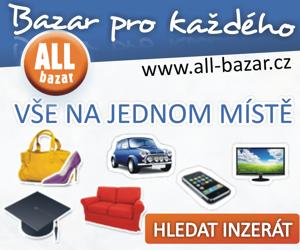 All-bazar - inzerce zdarma, inzeráty, bazar