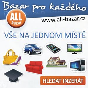 All-bazar.cz - inzerce zdarma, inzeráty, bazar