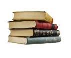 Knihy, učebnice