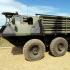Pancéřovaná nákladní auta