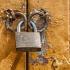 Bezpečnostní zámky