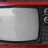 Klasické CRT televize
