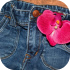 Dámské kalhoty, džíny