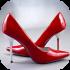 Dámská společenská obuv