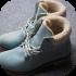 Dámská zimní obuv, sněhule