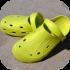 Plážová obuv, boty do vody