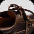 Pánské společenské boty