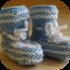 Punčocháčky, ponožky