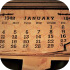 Staré kalendáře