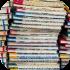 Učebnice, skripta