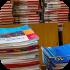 Učebnice, skripta pro SŠ