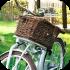 Sedačky a vozíky na kolo