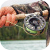 Rybářství a myslivost