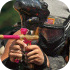 Airsoft a paintball