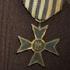 Odznaky a medaile