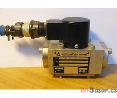Servoventil SV6-16 M4-06-0