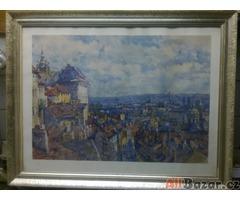 Prodám tyto Obrazy