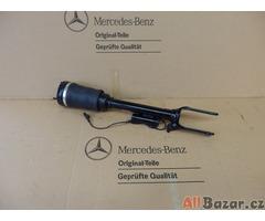 Přední tlumič na Mercedes R W251