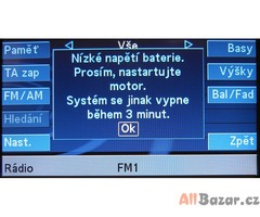 Auta česky