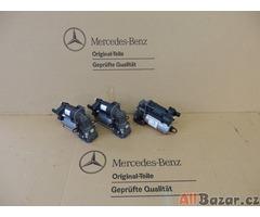 Kompresor pro vzduchový podvozek Mercedes ML, GL, R
