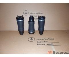 Přední měch na Mercedes ML W164, GL X164, R W251