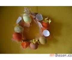 dekorace na velikonoce a jaro a veselé lžičky s motivem dle vašeho přání