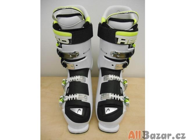 Pánské sjezdové boty HEAD Vector 115  d3cdcd1b98