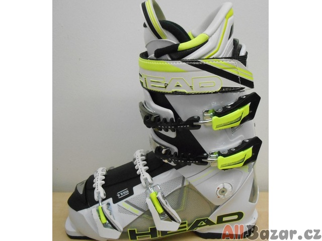 Pánské sjezdové boty HEAD Vector 115 ... a97e5de10c