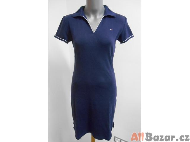 3b6ed93f2fc Dámské sportovní šaty Tommy Hilfiger