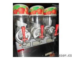 Výrobník a míchač ledové tříště Ugolini MT3