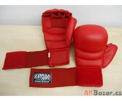 Katsudo dětské rukavice na bojová umění