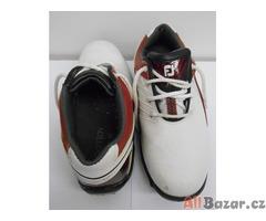 Dětské Golfové boty FootJoy