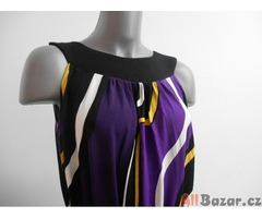 Dámské šaty M&Co VEL 14