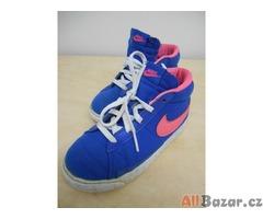 Dětské boty Nike