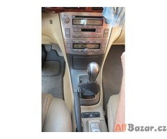Prodám automobil Toyota Avensis, 2.0. D4D, rok výroby 5/2005, STK5/2017