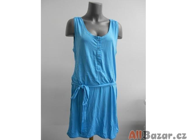 Letní dámské šaty VEL M