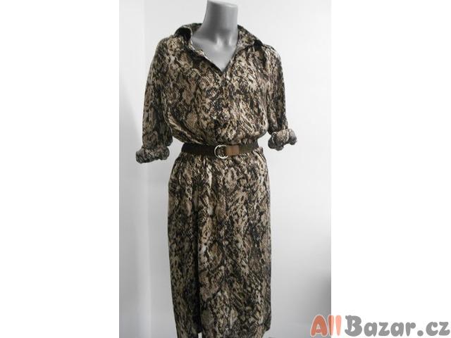Dámská halenka šaty Et Vous VEL 12