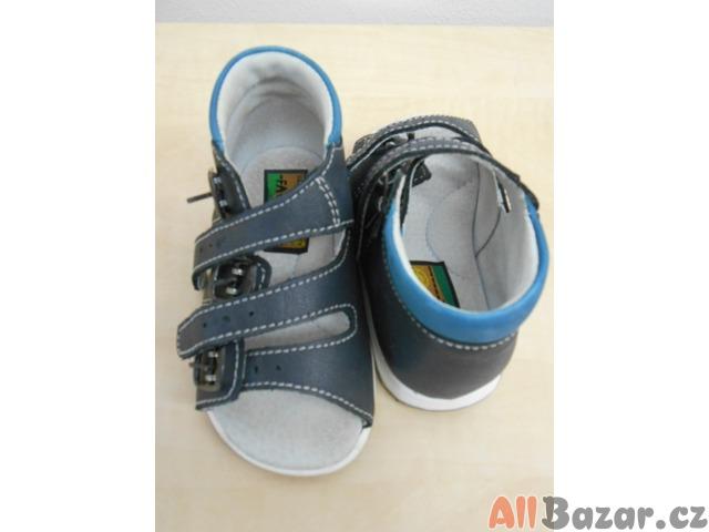 Dětské sandálky Fare
