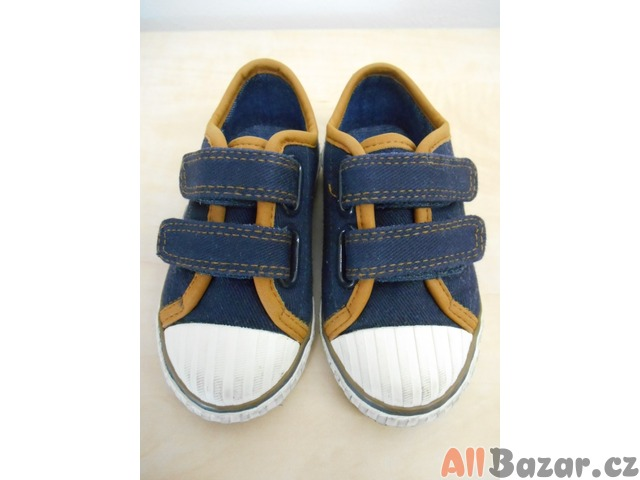 Dětské boty Next