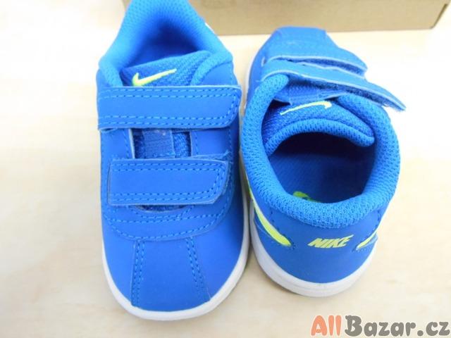 Nové Dětské boty Nike
