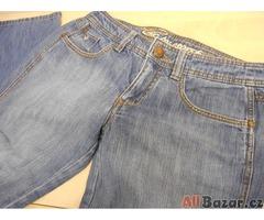 Dámské světlé džíny Esprit VEL 36