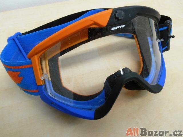 Dětské motocross brýle SPY