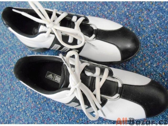 Dětské golfové boty ADIDAS