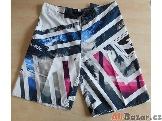 Pánské koupací šortky/plavky Billabong