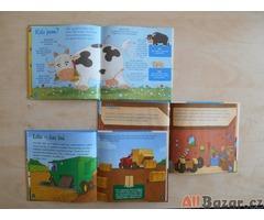 Veselá farma, Hraj se a uč se 8ks