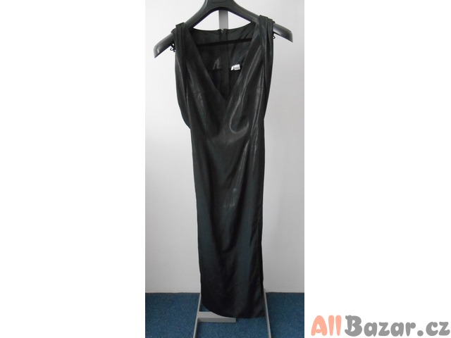 Dámské plesové šaty