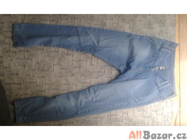 Kalhoty ENDORFINA