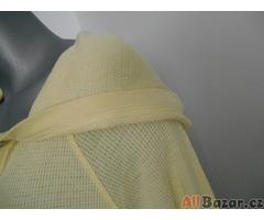 Dámský lehký svetr s kapucí