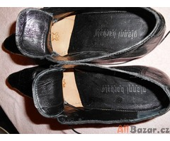 Pánské boty GIANNI BARBATO - 42