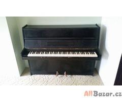 Prodej klavíru RÖSLER
